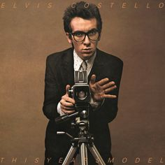 Elvis Costello - modelo de este año (1978/2015) [HDTracks]