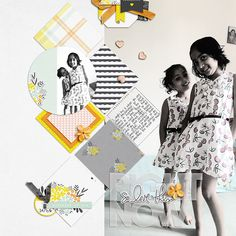 New Release | Duly Noted | One Little Bird Designs