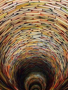 Read on and join us down the rabbit hole...