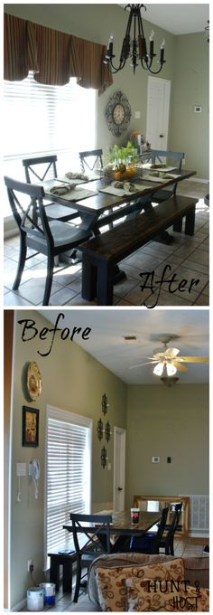 Home Update Ideas – Part two