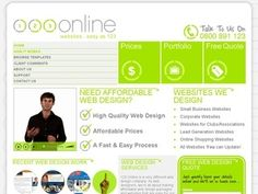 Our 123online Company design websites that work really simply and we always prefer affordable website generating. If, you want more details about our work then, go to our website.
