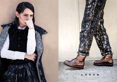 LOGAN FW2014-15 Collection