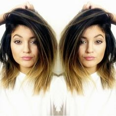 When my hair gets long i wanna try this