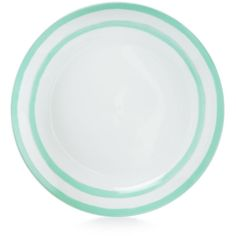 Martha Stewart Collection Whim Dinnerware Collection Mint Dinner... ($9.99) ❤ liked on Polyvore featuring home, kitchen & dining, dinnerware, no color, martha stewart, casual dinnerware, everyday dinnerware, martha stewart dinnerware and martha stewart dinner plates
