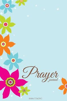 Prayer Journal: Amazon.co.uk: Vivian Tenorio: 9780615696812: Books
