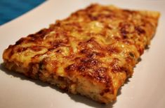 Kirsin keittiö: Broileripläjäys Quorn, Lasagna, Food And Drink, Cooking Recipes, Ethnic Recipes, Waiting, Drinks, Drinking, Beverages