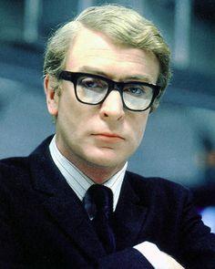 Michael-Caine-The-Ipcress-File-Glasses-11x17-Mini-Poster