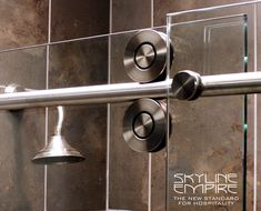 Framed shower enclosure by cardinal condo choices pinterest skyline series delta glass houston tx hotels and our residential customers love this product line planetlyrics Gallery