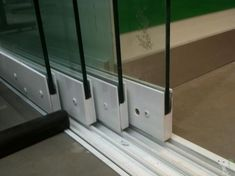 esquadrias de aluminio e vidro temperado - Pesquisa Google