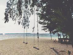 Perak island