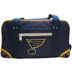 Ultimate Sports Kit St. Louis Blues Shaving Bag by The Ultimate Sports Kit. $39.99. Get rid of that playoff beard with this Ultimate Sports Kit NHL shaving bag. It features a polyester construction, two zippered side pockets, and a zippered, lined main compartment. The embroidered team logo adorns each side.