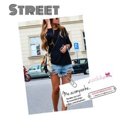 """Look street style ‼️   Quem não gosta de um short jeans? Eu amo 💙.  No inverno,  também é possível  compor looks diversos, com o """"queridinho"""" short JEANS.   Sugestões ‼️   Não se esqueça de acrescentar acessórios,  um detalhe que faz toda a diferença ‼️"""