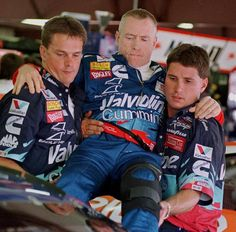 Mark Martin New Hampshire International Speedway Mark Martin, Car Racer, Nascar Sprint Cup, Danica Patrick, Dad Day, Old Boys, Auto Racing, Hampshire, Man Cave