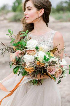Zion National Park Bridal Inspiration in a summer storm via Magnolia Rouge Las Vegas Wedding Photographers, Las Vegas Weddings, Summer Weddings, Wedding Centerpieces, Wedding Bouquets, Bridal Session, Zion National Park, Bridal Beauty, White Roses
