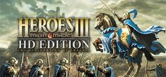 Heroes of Might & Magic III - HD Edition.....Why wait for the post? Download the full game now!