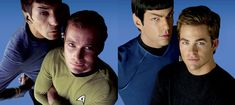 Writing From the Inside » Star Trek