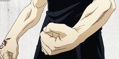 "Favorite Fullmetal Alchemist Brotherhood Male Characters GreedLing Fu: I wasn't trying to save your ass; Greedling: ""Eh, its the same ass"". Fullmetal Alchemist Edward, Fullmetal Alchemist Brotherhood, Reborn Katekyo Hitman, Hitman Reborn, All Anime, Me Me Me Anime, Anime Stuff, Fma Greed, Spooky 2"