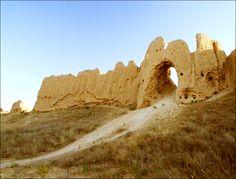 Southern Kazakhstan info, people, nature photos