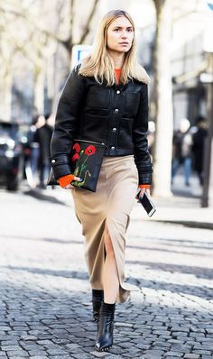 11 Simple Outfit Ideas That Will Be in Style Forever via @WhoWhatWear