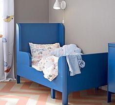 Las nueva camas infantiles de Ikea