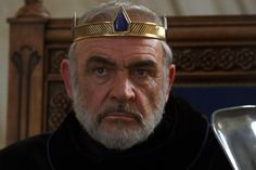 . Sean Connery, Mists Of Avalon, First Knight, Idole, King Arthur, Old World Charm, Music Tv, Hollywood Celebrities, Classic Hollywood
