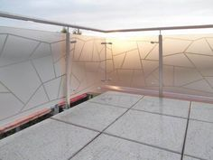 Die 53 Besten Bilder Von Balcony Fences Balkongelander Balconies