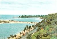 Praia do Bispo - Luanda