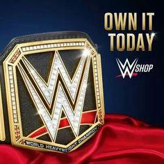 Wwe Champions, Wwe Wrestlers, Belts, Wrestling, Lol, Lucha Libre, Fun