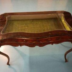 Antique Desk, Antiques, Home Decor, Antiquities, Antique Writing Desk, Antique, Decoration Home, Room Decor, Interior Design
