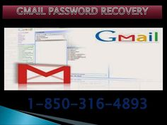 Fed up with Hackers Then Dial 1-850-316-4893 Gmail Password Recovery to resolve it To make the Gmail password Recovery by making use of your telephone, you need to give a glimpse on the steps that are given below in a sequential manner: Clear your mind thoughts on what precisely you wish to put the questions up from the Gmail experts or to avail the Gmail services right next to you. Decide on what mode of Gmail support services right fits for you as per your convenience, allowances…