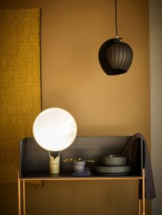 Earth Color Styling with Tina Hellberg-Eclectic Trends