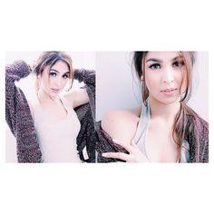 """Filipino Beauty talaga @juliabarretto #JulNigo #JuliaBarretto #InigoPascual #ParaSaHopelessRomantic #AndILoveYouSo"""