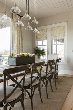 Dining Room Paint Plan Sherwin William Wall Color is Sherwin Williams Agreeable Gray … Dining Room Paint Colors, Living Room Paint, Living Room Grey, Dining Room Design, Living Room Decor, Wall Colors, Living Spaces, Sherwin Williams Agreeable Gray, Sherwin Williams Modern Gray