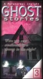 A Paranormal  Insight Ghost Stories Volume 3 dvd FREE SHIPPING