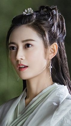 Heavenly Sword and Dragon Slaying Saber 倚天屠龍記 Joseph Zeng Che Japanese Beauty, Japanese Girl, Asian Beauty, Beautiful Girl Image, Beautiful Asian Women, Prity Girl, Good Looking Women, China Girl, Chinese Actress