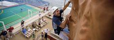 Gin Leadership Cruse 2013 Rockwall Climbing