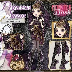 Royal Student Council™ Crownndidats™ It's time for the elections at Ever After High, and the student body is super hexcited to elect new… Ever After High Games, Ever After High Rebels, Monster High Art, Monster High Dolls, Paisley Wallpaper, Iphone Wallpaper, Character Questions, Raven Queen, Strong Personality
