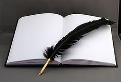 My life is an open book! -Lynn Byk