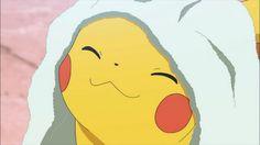 pikachu Ash Pokemon, Type Pokemon, Pokemon Memes, Pikachu Art, Cute Cartoon Pictures, Meme Pictures, Pokemon Pictures, Tsubaki Chou Lonely Planet, Detective