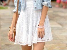 belle robe <3