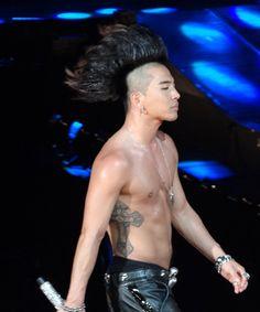 Taeyang's vs Kim Jong Un's hairstyle | allkpop Meme Center