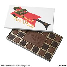 d9f088c80c245c Bama s Hot Plate Christmas Sweets