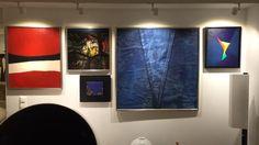 Works of Art Lighting Light Art, Flat Screen, Led, Lighting, Blood Plasma, Flatscreen, Lights, Lightning, Dish Display