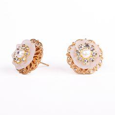 Arlena Earrings