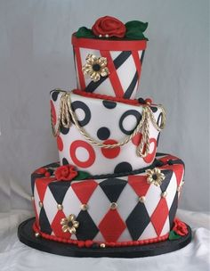 By sugarshack on CakeCentral.com