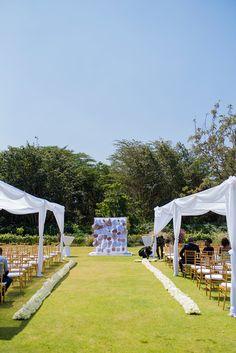 Kim & Nyambura' Wedding Story :: True Love At Last!
