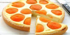 Tartă cu umplutură de brânză şi caise - un desert perfect! Vezi aici reţeta... - Reteta ta