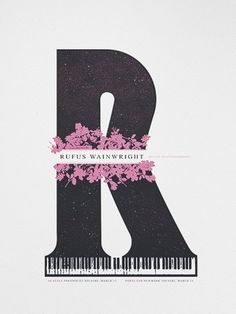 Rufus Wainwright - this is beautiful and brilliant