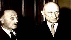 Quel était le lien entre les « pères fondateurs de l'Europe » et les Éta...