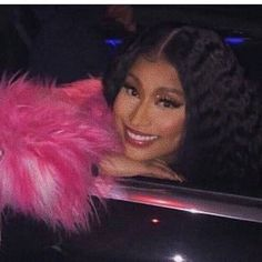 Nicki Minaj (Onika Tanya Maraj) The ★Q♛U♔E☆E♕N★ ♛♔♕ of Rap. a barb 'till the day i die, bitch.